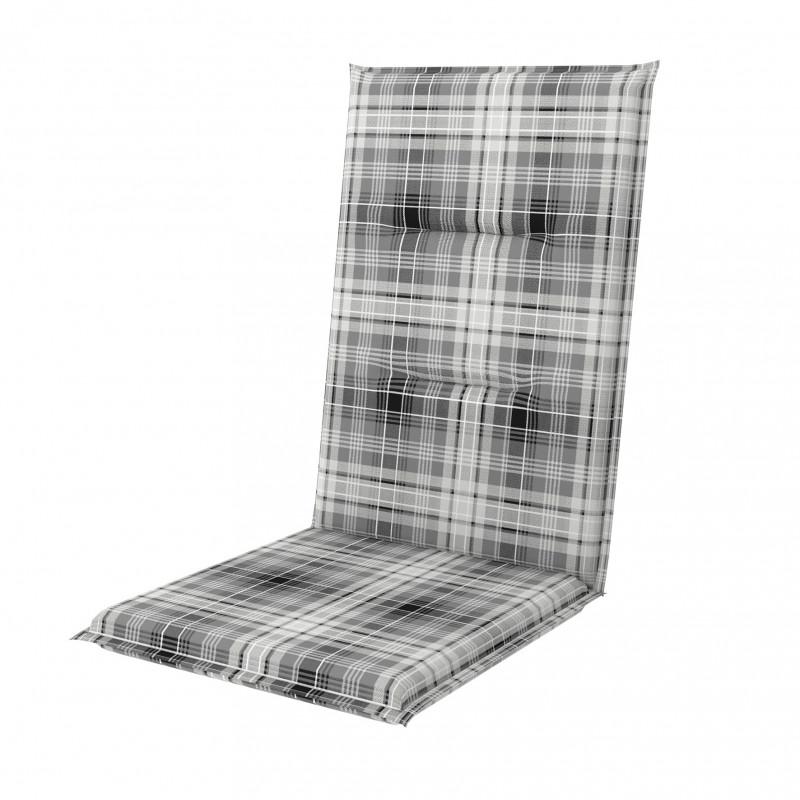 SPOT 7104 vysoký - poduška na stoličku a kreslo