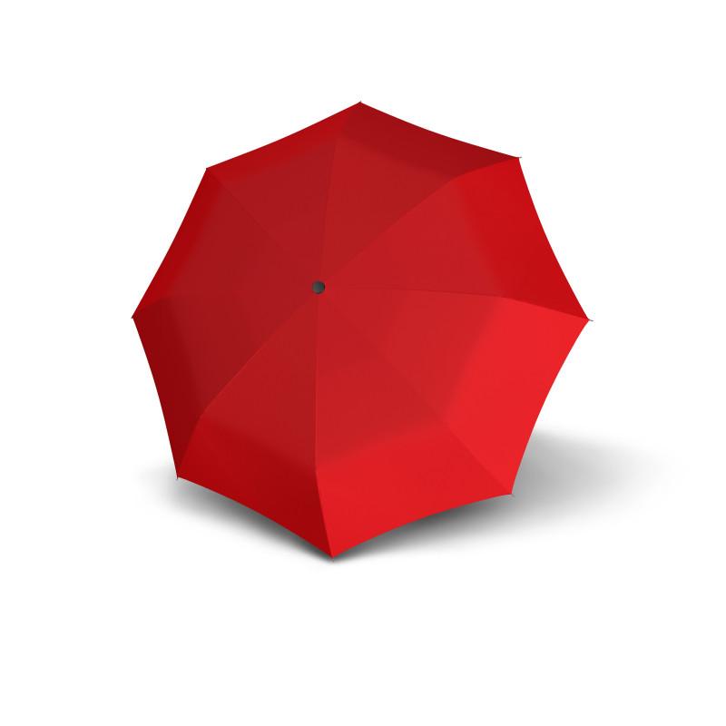 Hit Uni - dámsky mechanický skladací dáždnik