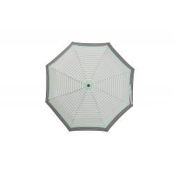 Enjoy Candy Stripes - dámsky skladací dáždnik