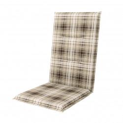 SPOT 7103 vysoký - poduška na stoličku a kreslo