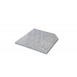 Ľahká záťažová žulová dlaždice 25 kg