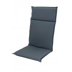 HIT UNI 7840 vysoký - poduška na stoličku a kreslo
