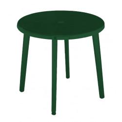 Stôl Köln PVC Ø 85 cm