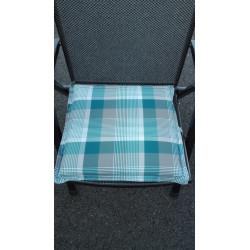 Sedák DE LUXE 4201 + ZIPS