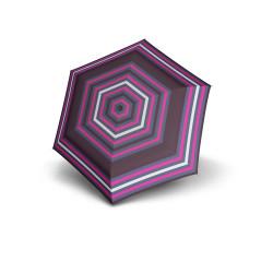 s.Oliver Dynamic Simply Stripes - dámsky skladací dáždnik