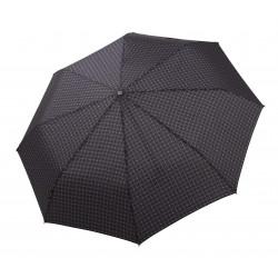 Gran Turismo Gents Print - pánsky plne automatický skladací dáždnik