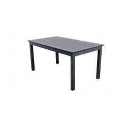 Stôl DETROIT 150x90 cm