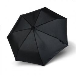 Buddy Duo Heat Stamp - pánsky plne automatický skladací dáždnik