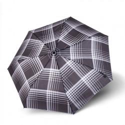 Buddy Duo - pánsky plne automatický skladací dáždnik