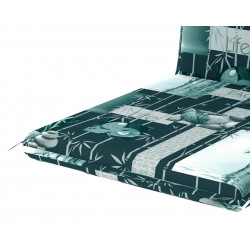 Poduška na hojdačku 170 cm SPIRIT D-7201