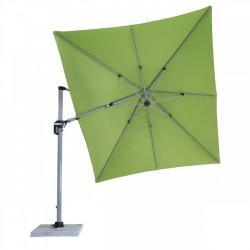 ACTIVE 350 x 260 cm - záhradný slnečník s bočnou tyčou