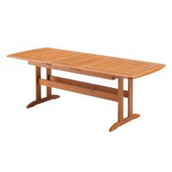 Stôl WÖRTHERSEE rozkládací