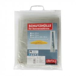 Slnečníkový obal Basic až do 400 cm a 300x300 cm