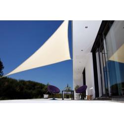 Slnečná clona DARWIN 360x360x360 cm