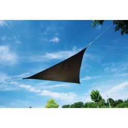 Slnečná clona ALUPRO 500x500x500 cm