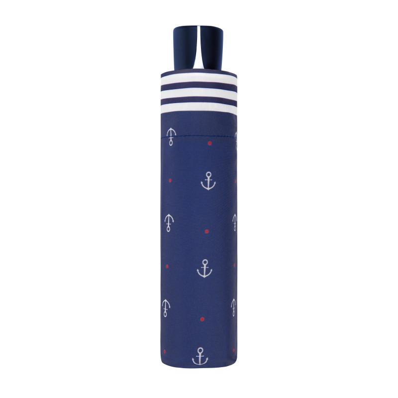 Fiber Mini Sailor - dámsky skladací dáždnik