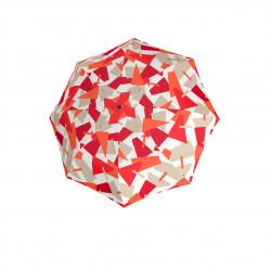 Fiber Magic Crush - dámsky plne automatický skladací dáždnik
