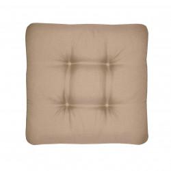 Sedák LOOK hranatý, s krúžkovým prešitím 846