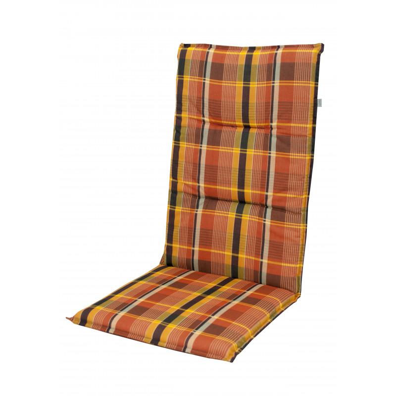 SPOT 24 vysoký - poduška na stoličku a kreslo