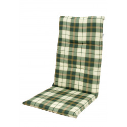 SPOT 129 vysoký - poduška na stoličku a kreslo