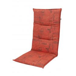 SPOT 2661 vysoký - poduška na stoličku a kreslo