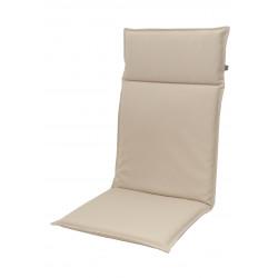 HIT UNI 9820 vysoký - poduška na stoličku a kreslo