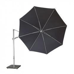 KNIRPS Pendel 340 cm - zahradní slunečník s boční tyčí