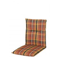 SPOT 24 nízky - poduška na stoličku a kreslo