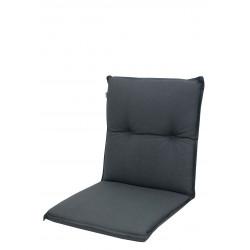 BRILLANT 7840 nízky - poduška na stoličku a kreslo