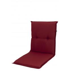 BRILLANT 8833 nízky - poduška na stoličku a kreslo