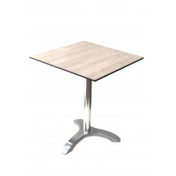 Stůl Topalit 70 x 70 cm