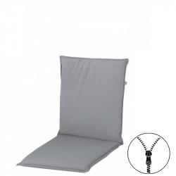 ELEGANT 2427 nízky - poduška na stoličku a kreslo
