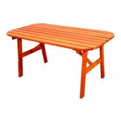 SYLVA - drevená lavica