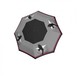 Fiber Magic Cozy Cat - dámsky plne automatický dáždnik