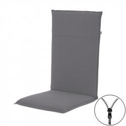 EXPERT 2427 vysoký - poduška na stoličku a kreslo