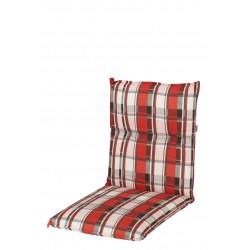 LIVING 5309 stredná - poduška na stoličku a kreslo