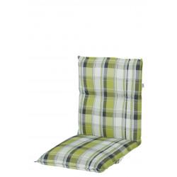 LIVING 5336 stredná - poduška na stoličku a kreslo