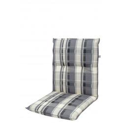 LIVING 6304 stredná - poduška na stoličku a kreslo