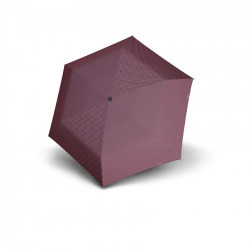 Carbonsteel Mini Slim Chic- dámsky skladací dáždnik