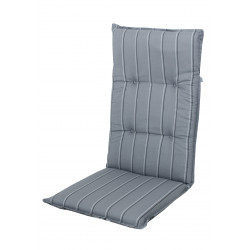 LIVING 3030 vysoký - poduška na kreslá a stoličky