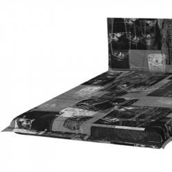 SPOT 1110 - poduška na hojdačku 170 cm