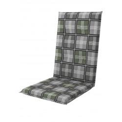 MOTION XL 1118 vysoký - poduška na stoličku a kreslo
