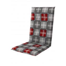 MOTION XL 1117 vysoký - poduška na stoličku a kreslo