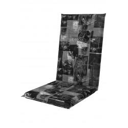 SPOT 1110 vysoký - poduška na stoličku a kreslo