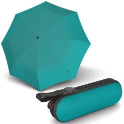Knirps X1 AQUA | Ultraľahký skladací mini-dáždnik | DOPPLER