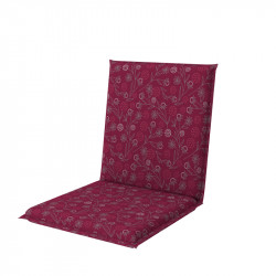 LIVING 1114 nízky - poduška na stoličku a kreslo