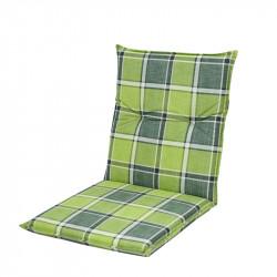 LIVING 5911 nízky - poduška na stoličku a kreslo