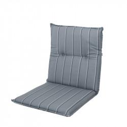 LIVING 3030 nízky - poduška na kreslá a stoličky