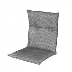 LIVING 2909 stredná - poduška na stoličku a kreslo