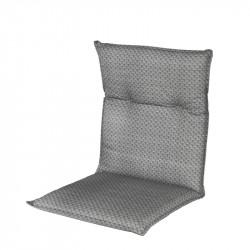 LIVING 2909 nízky - poduška na stoličku a kreslo